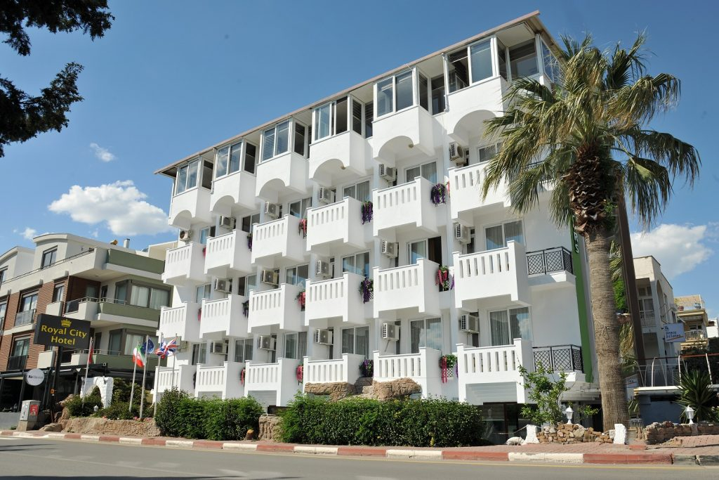Antalya Hôtels