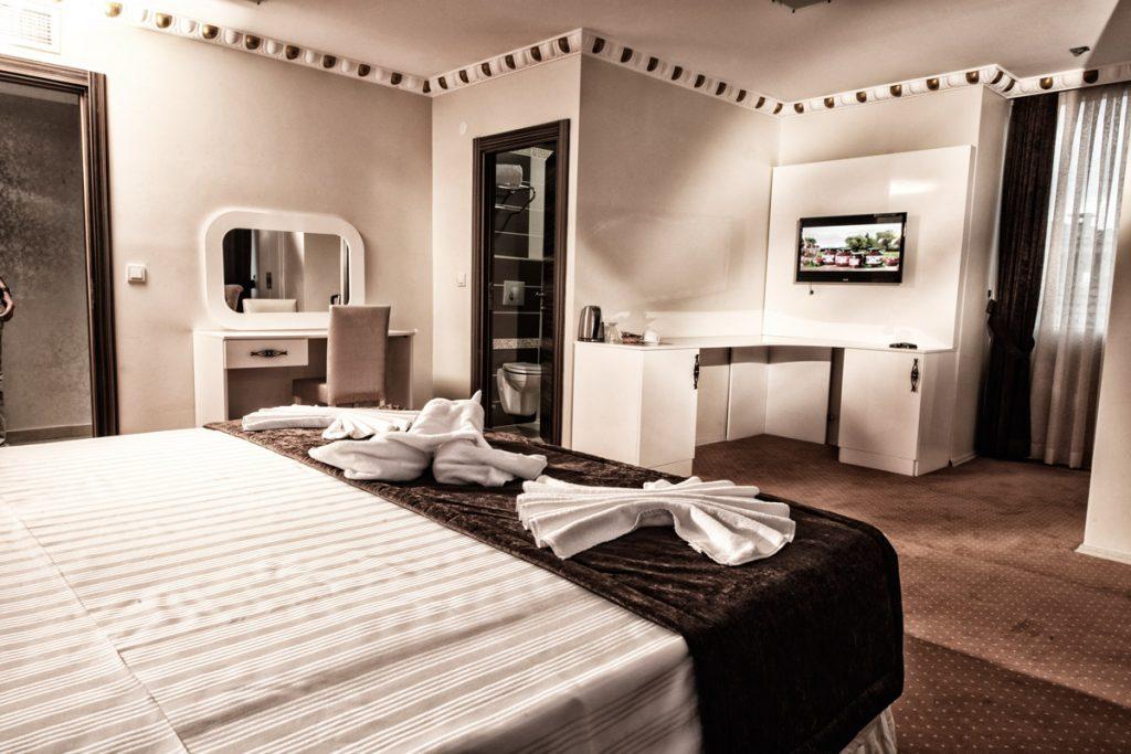 Istanbul Hôtels
